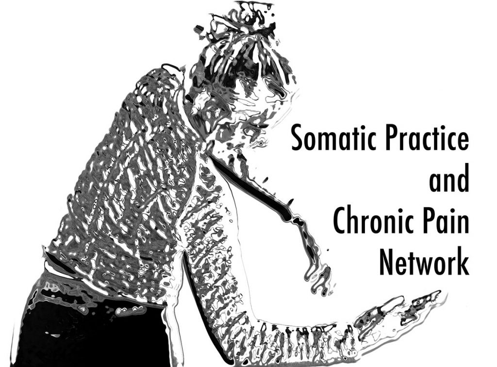 Somatic Practice and Pain Network Logo